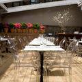 New york : restaurant : elizabeth