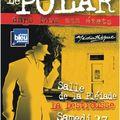 Le polar dans tous ses états : 6ème édition: l'affiche