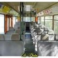 Van Hool Man (8249) : intérieur.