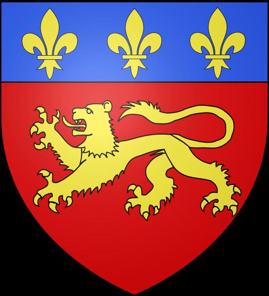 545px-Blason_ville_fr_La_Ferthé-Bernard_(Sarthe)