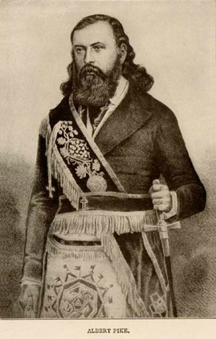 Albert_Pike_as_Master_Mason