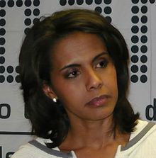 Audrey Pulvar Photo Wikipedia