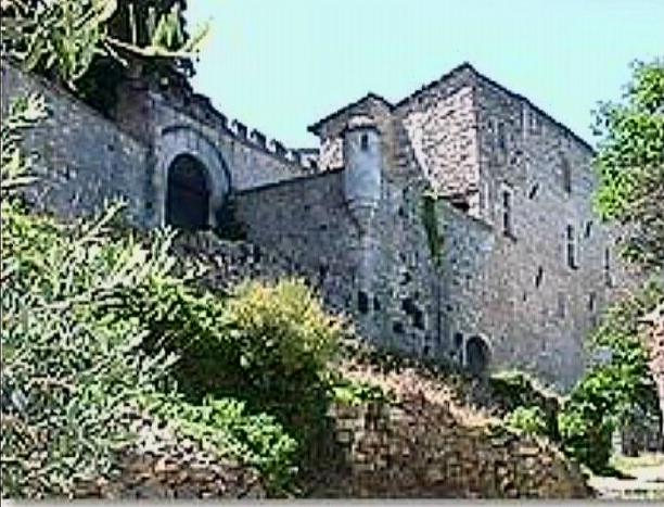 château d'en bas