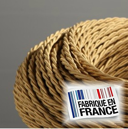 la-lampisterie-1900-cables textiles- made in france