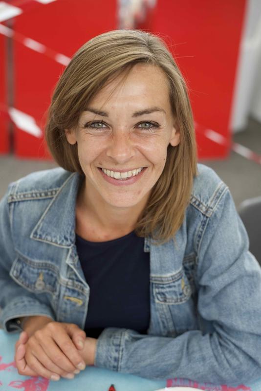 Agnès Martin-Lugand - 1