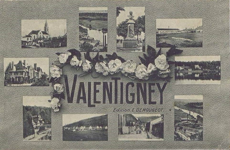 CPA Valentigney