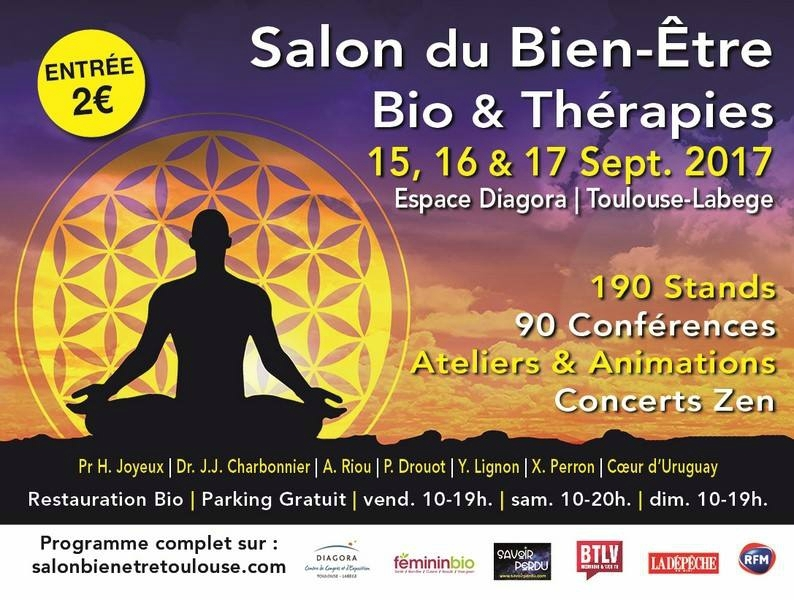 salon toulouse