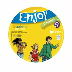 enjoy english in 5e workbook reponse