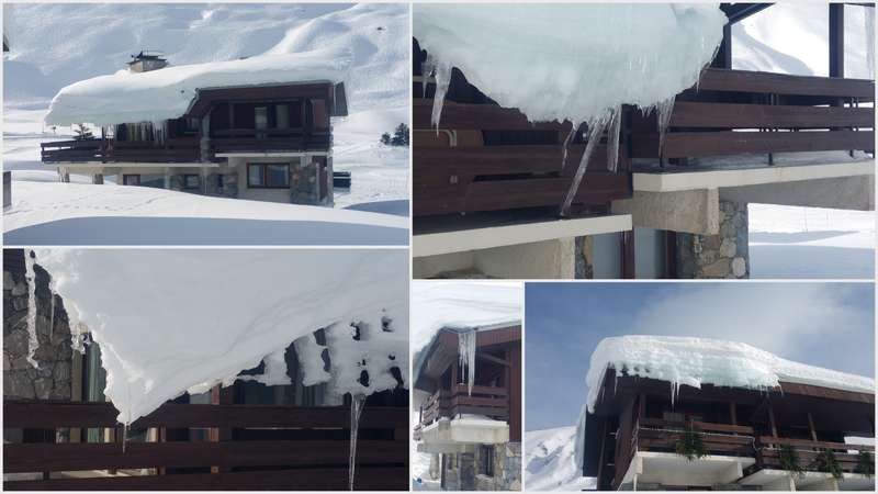 montage glace