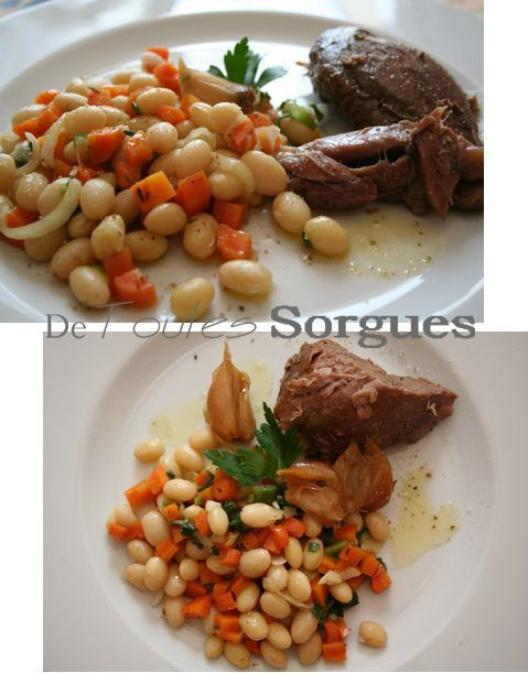 Montage assiette