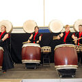 Tatake - taiko: des percussions japonaises!/ ( 日本の打楽器 )