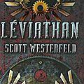 Leviathan de scott westerfeld