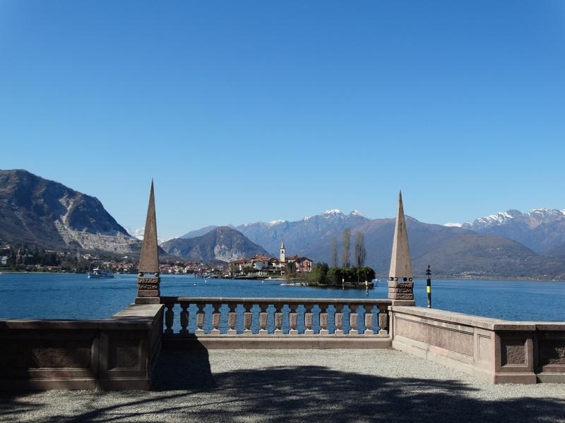 les lacs d'Italie mars 2017 573