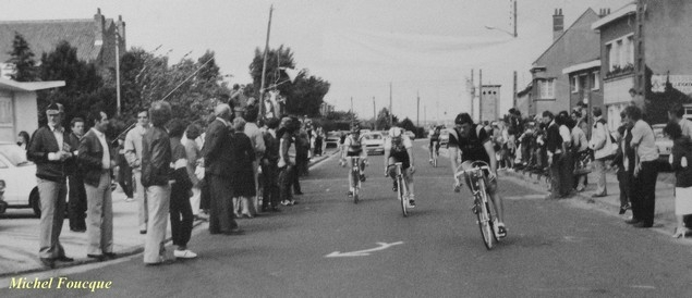 1352) course d'Uxem