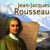 9048) jean jacques Rousseau