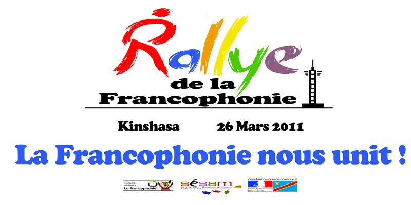 Rallye de la Francophonie