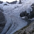 glacier de la Pilate