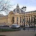 Les expositions universelles à paris