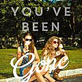 Chronique: since you've been gone de morgan matson