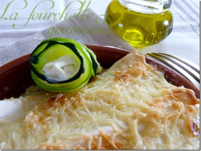 Cannellonis Courgettes (2)