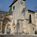 Eglise de Sourzac