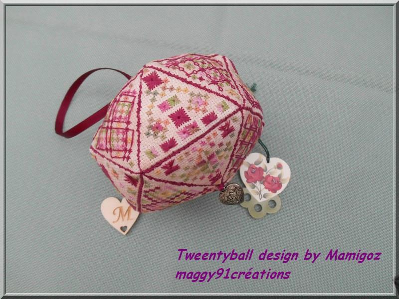 Tweentyball 1 Mamigoz