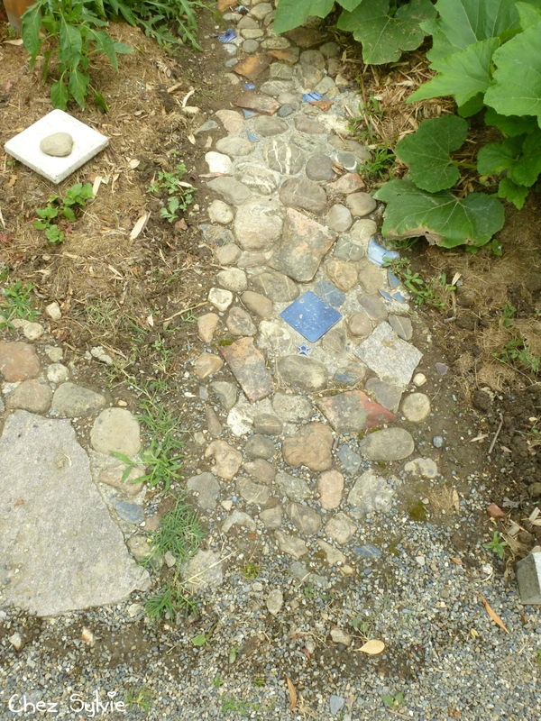 Bienvenue chez sylvie page 21 bienvenue chez sylvie for O jardin gourmand toulouse