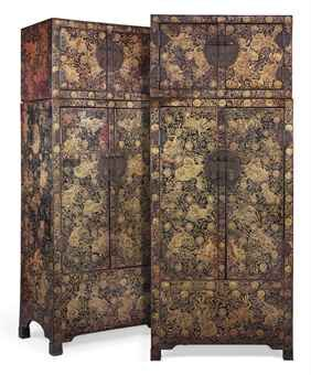 a_pair_of_large_imperial_lacquered_and_gilt_cabinets_sijianggui_ming_d_d5430726h