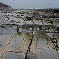 Les grandes marées à guéthary (64)