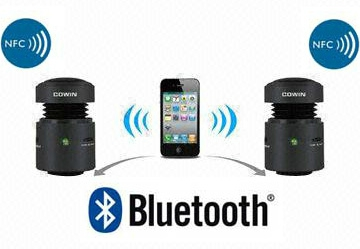 Vibration-Speakers-bluetooth-nfc