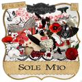 Kit sole mio / just you
