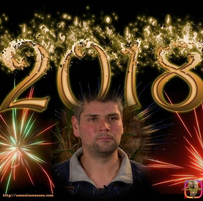 SÉBASTiEN 2 Nouvelle an 2018
