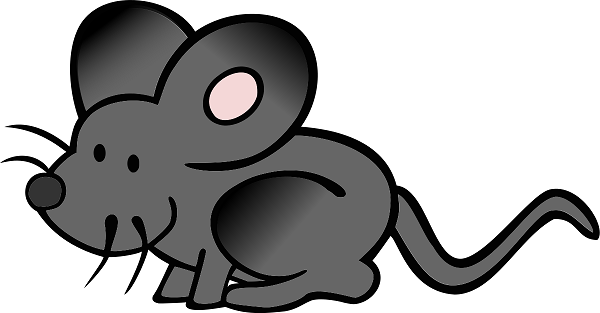 clip-art-of-a-mouse