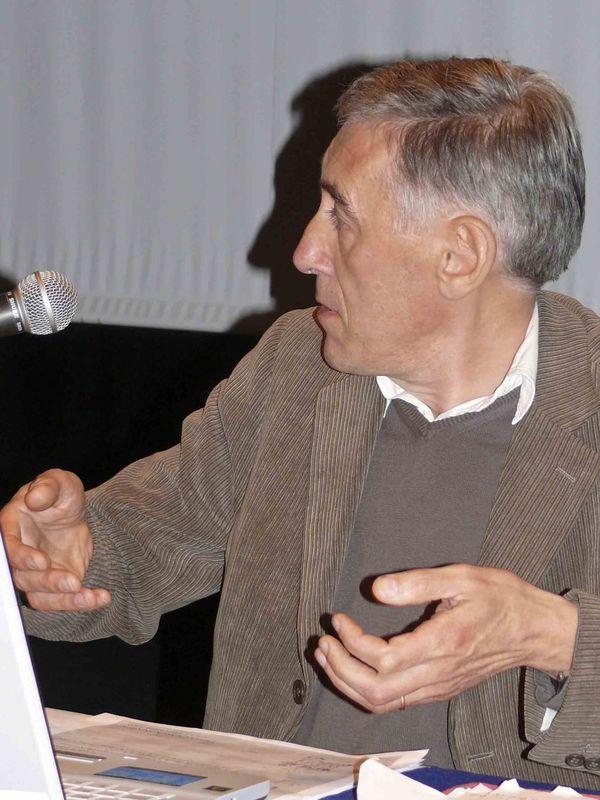 Pierrick Cordonnier