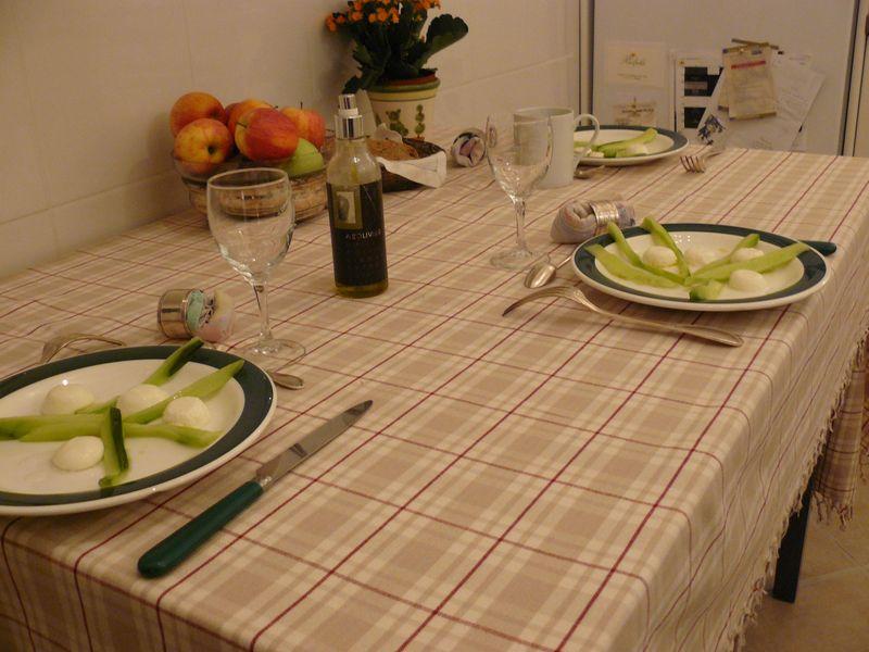 Mol culairement abracabrantesque tpe 2011 la cuisine - La cuisine moleculaire tpe ...