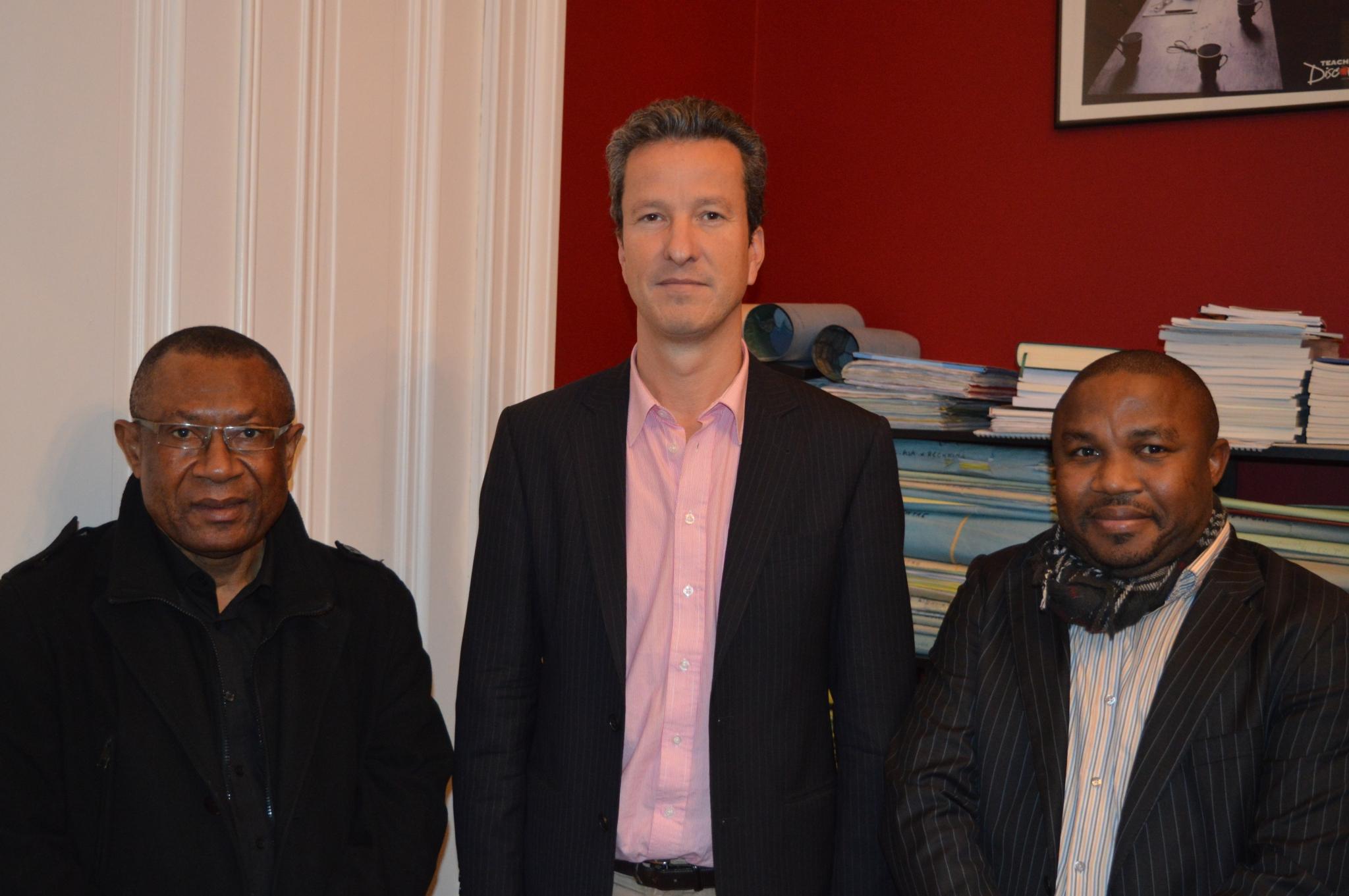 Belgique,8ième Semaine des martyrs du Cameroun : Des actions juridiques annoncées