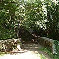 pont de Pisseu (Borbannaz)