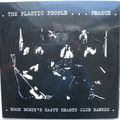 Plastic people of the universe, egon bondy's happy hearts club banned, invisible rcds, lp, 1978