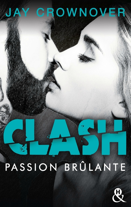 Clash Jay Crownover