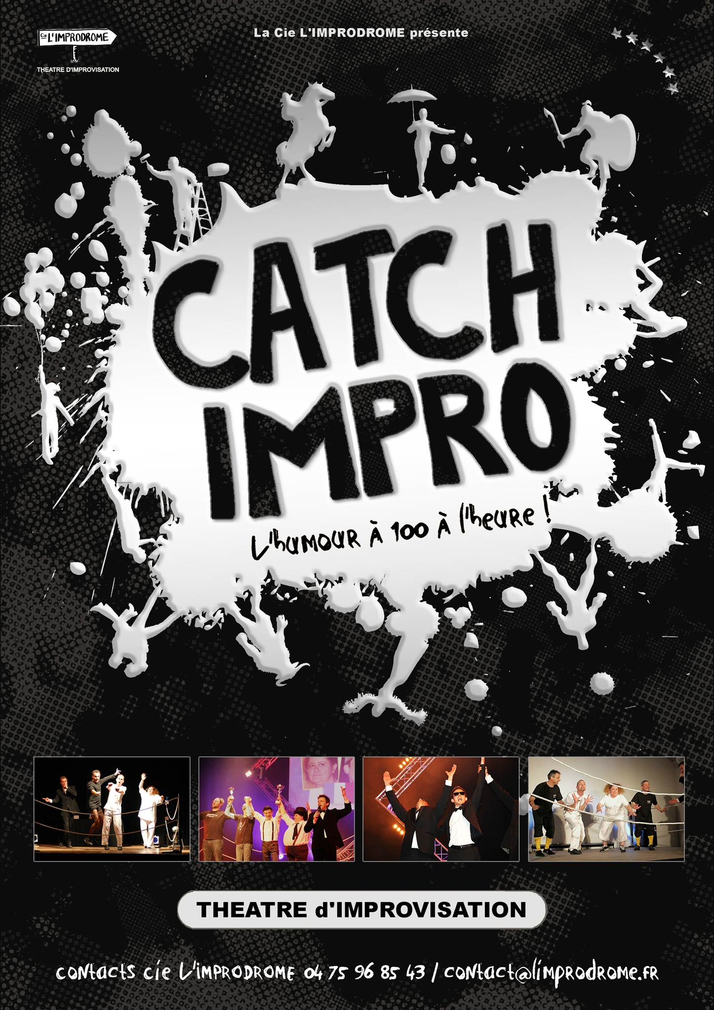 Catch-Impro 2015 p1