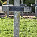 Soldat Jean Marie CHARLET