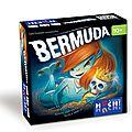 Boutique jeux de société - Pontivy - morbihan - ludis factory - Bermuda