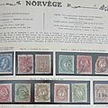 Norvege (1/3) - (page 189)