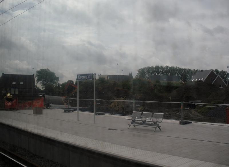 Drongen (Belgique)