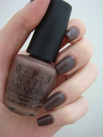 OPI - You don't know Jacque !