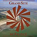 La baie de somme reconnue grand site de france
