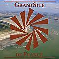 La baie de somme reconnue grand site de france