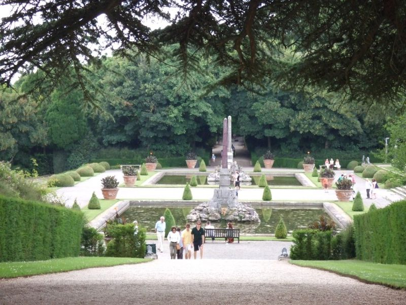 blenheim gardens 3