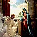 Un ange est né pour une grande joie !