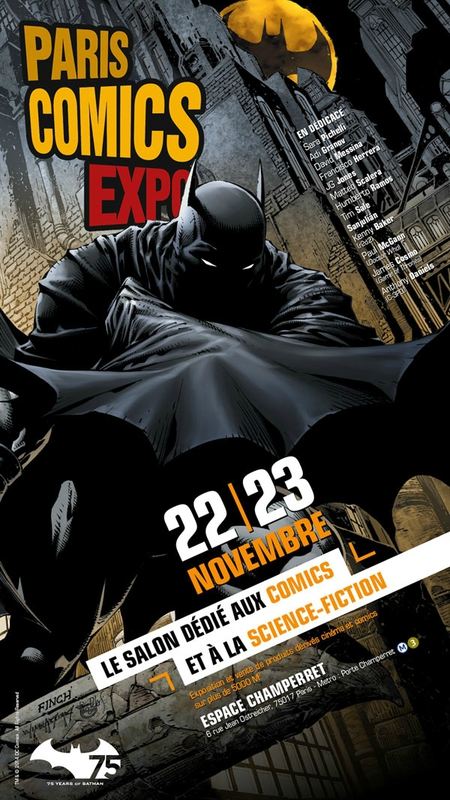 PARIS-COMICS-EXPO-2014